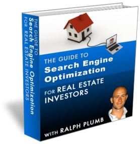 SEO for real estate investors